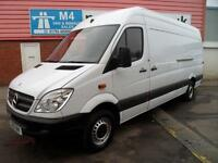 Mercedes Sprinter 310 CDI LWB 110PS