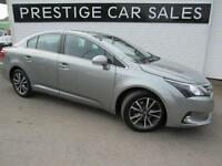 2014 Toyota Avensis 2.2 D-CAT Icon Business 4dr