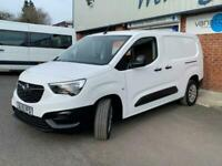 2019 Vauxhall Combo 1.6 L2H1 2300 EDITION S/S 101 BHP PANEL VAN Diesel Manual