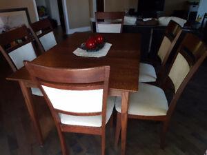 399$ Dining room complete set DEAL!