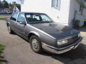 1989 Buick LeSabre Ltd Other