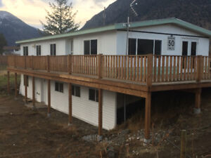 FOR RENT IN KEREMEOS