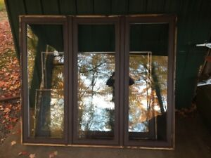 windows for cottage or camp
