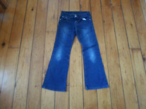 Lot of Jeans 4 pair sizes 6-10