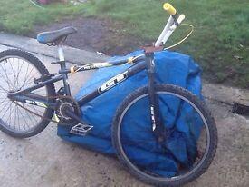 """24"""" gt pro serious bmx bike"""