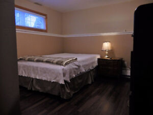 Clean, Bright, Fully Furnished Room in Riverview