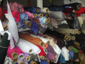 Fabric for Sewing - Retirement Sale