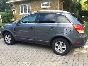 2008 Saturn VUE XE AWD SUV, Crossover