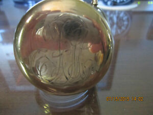 Hamilton 956 Pocket Watch from 1915 London Ontario image 5