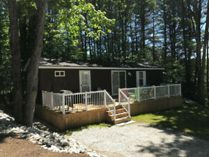 Bonnie Lake Resort ! $84,900 Cottage !