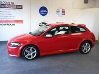 Volvo C30 2.0D (134bhp) Turbo Diesel R-Design Sport 3 Door Hatchback
