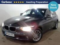2014 BMW 1 SERIES 120d BluePerformance SE 5dr
