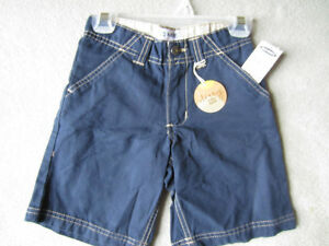 BRAND NEW - OLD NAVY SHORTS - SIZE 4