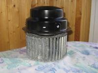 Ventilateur pour plaque Jeen Air (Faites une offre)