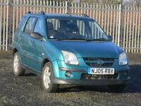 Suzuki Ignis 1.5 VVT 4Grip***1 Owner***Only 22,000 Miles F/New***FSH**4x4**