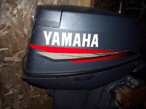14'lowe,20hp yamaha,trailer