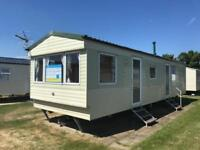 Cheap Used Second Hand Static Caravan - Family Park in Wales