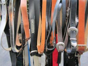 Belts for sale