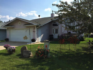 Affordable & Spacious Home in Plamondon AB