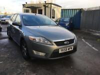 Ford Mondeo 1.8TDCi 125 6sp 2007.5MY Zetec DIESEL ESTATE,FULL SERVICE HISTORY