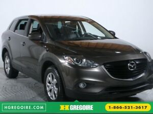 2015 Mazda CX-9 GS AWD TOIT CUIR 7 PASS BLUETOOTH