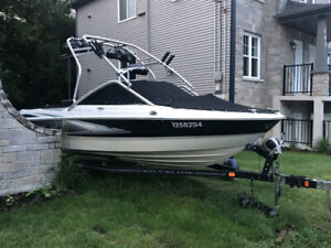 17-24ft  Bowriders , Trailer, Covers, Warranty!!!