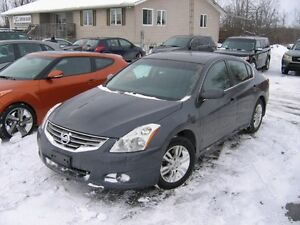 2011 Nissan Altima 2.5S Special Edition