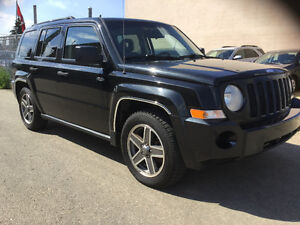 2008 Jeep Patriot north edition SUV, Crossover finance available