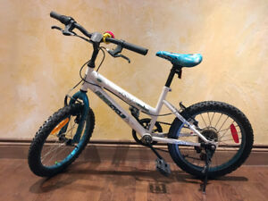 Supercycle Girl's Bike | For 6 to 10 years old