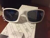 Brand New Oakley Fives Squared Sunglasses - Customized Made