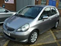 Honda Jazz Dsi SE 5dr PETROL MANUAL 2006/56