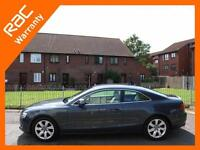 2008 Audi A5 3.2 FSI 265 BHP Auto 2 Door Coupe Sat Nav DAB Full Leather Just 1 O