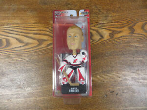 BOBBLE HEAD MARTIN BRODEUR UPPER DECK HOCKEY