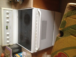 Frigidaire Stove/Oven
