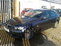 BMW 318 2.0TD 2006MY d SE