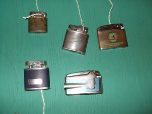 Vintage lighters London Ontario image 1
