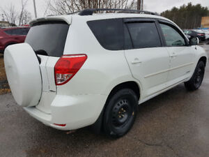 2006 Toyota RAV4 4cyl. Limited SUV, Crossover Very Clean!