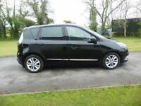 2012 Renault Scenic 1.6dCi ( 130bhp ) ( Luxe Pk ) Dynamique Tom Tom