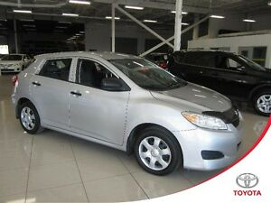 Toyota Matrix Automatique 2010