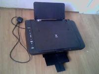 Cannon Pixma MG2950 Wireless Colour Printer & Scanner