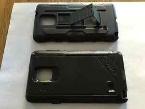 2 x Samsung Note 4 cases - Outterbox and other Cambridge Kitchener Area image 3