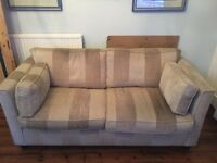 Large 'Harry' sofa from sofa workshop for sale