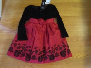 New with Tags Newberry Dress - 2T