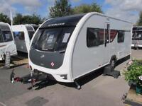 2016 Sterling Eccles 570 NOW SOLD