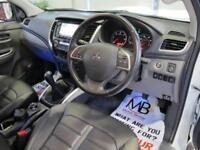 2016 MITSUBISHI L200 Double Cab DI D 178 Barbarian 4WD