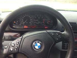 2000 BMW Other Sedan