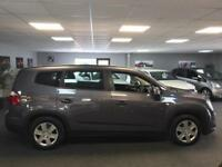 2012 Chevrolet Orlando 1.8 16v LS 5dr