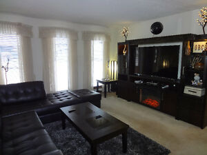Furnished rooms for rent individually for Mar1st & Apr 1st
