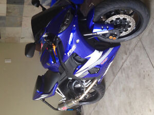 2005 R6 *MUST SEE* only 19k