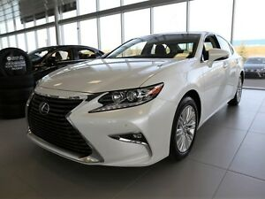 2017 Lexus ES 350 Base  - Bluetooth -  Heated Seats - $254.94 B/